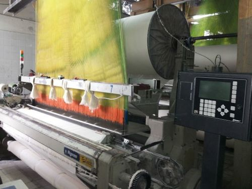 USED RAPIER ELECTRONICS  JACQUARDS MACHINES
