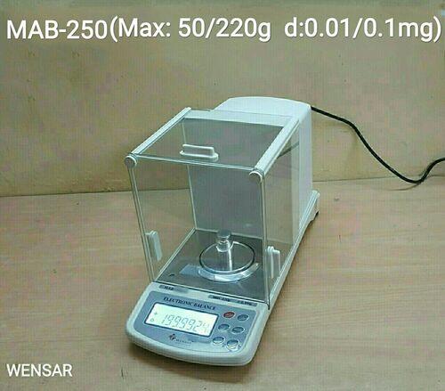 Laboratory Balances