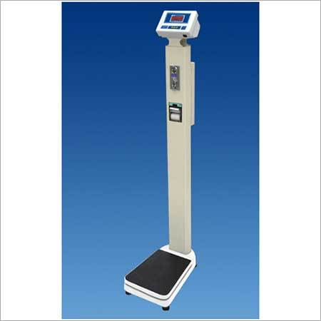 Platform Personal Scale