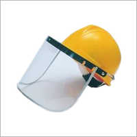 Helmet with Faceshield