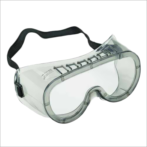 Chemical Goggles