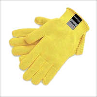 Kevlar Knitted Hand Gloves
