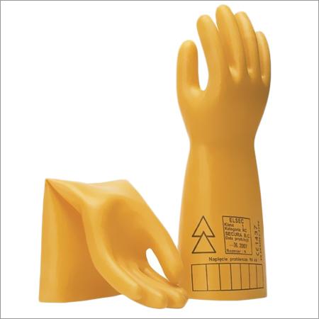 Regeltex Electrical Gloves