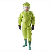 Chem Max 2 Ce En 14605 Type 3 Protective Clothing