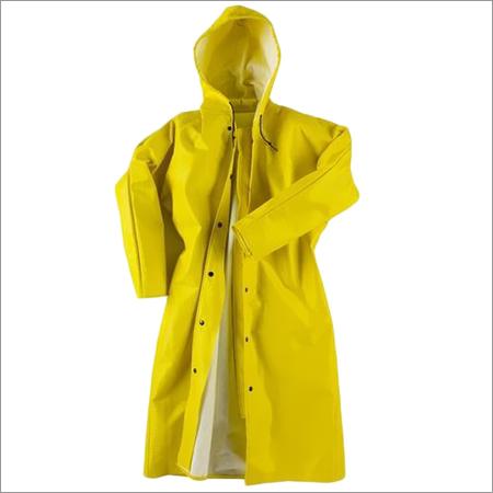 Rain Coat Full