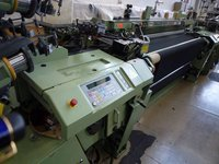 USED SULZER G6200 RAPIER WITH DOBBY