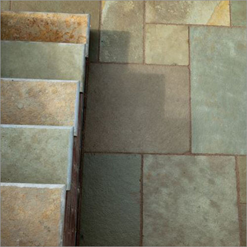 Kota Brown Limestone Natural Finish