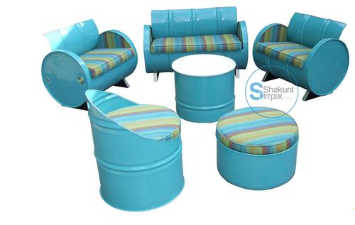Garden Outdoor Furniture (Patio)