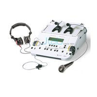 Diagnostic Audiometer