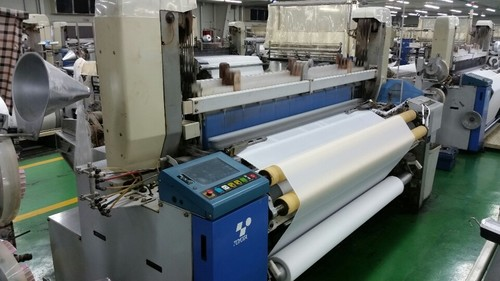 USED TOYOTA  JAPAN MAKE AIR JET LOOMS