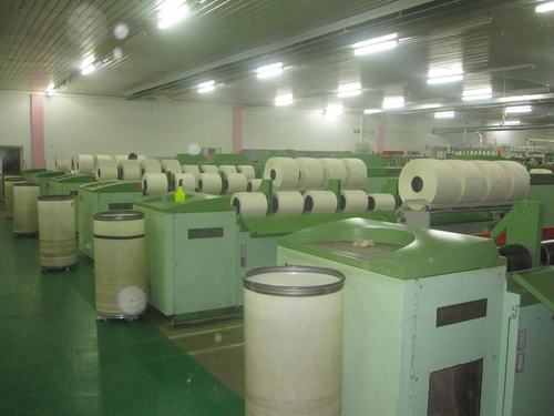 COTTON RIETER COMBER MACHINE