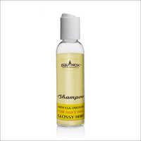Egg Protein Hair Shampoo