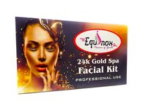 24 karat Gold Spa Facial Kit