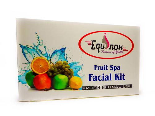 Jojoba Fruit Spa Facial Kit