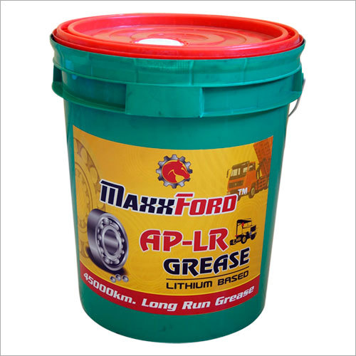 MaxxFord Lithium Base Grease