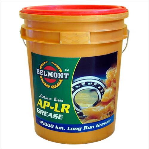 Belmont Lithium Base Grease