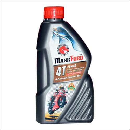 4 Stroke Petrol Engine Oil