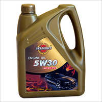 Car Engine Oil