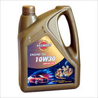 Heavy Duty Engine Oil