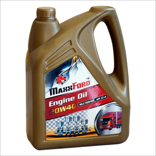 Multi Grade Car Engine Oil