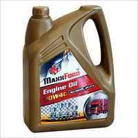 Multi Grade Car Engine Oil
