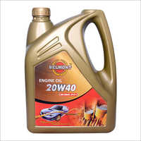 Multigrade Diesel Engine Oil
