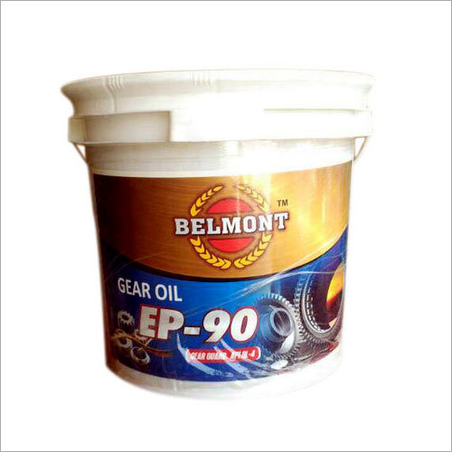 Belmont Gear Oil