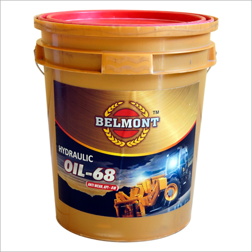 Oil-68 Hydraulic Oil
