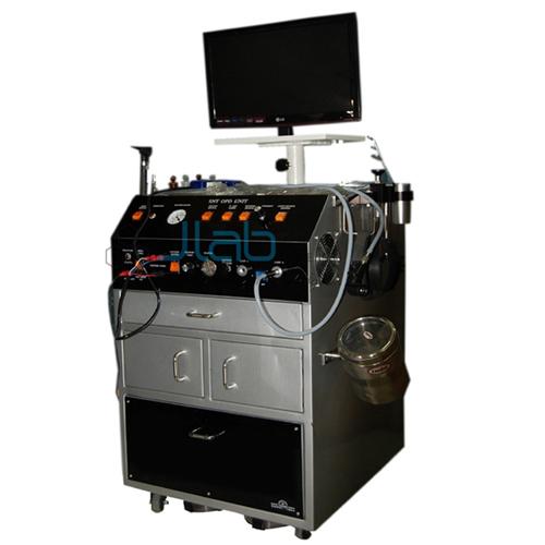 ENT OPD Treatment Unit
