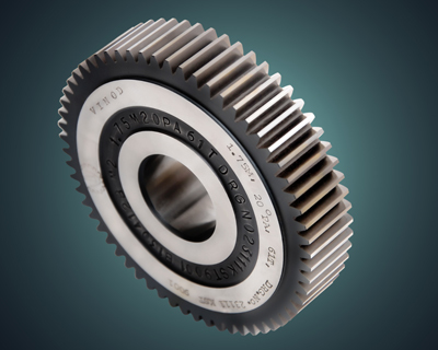 Precision Ground Gears