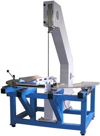 Radial Cutting Saws