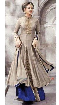 Lehenga Salwar Suit