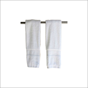 Plain Hand Towel