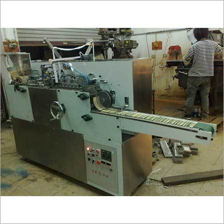 Cotton Swab Stick Making Machine