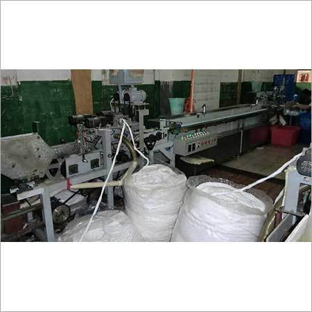 Mini Automatic Swab Packaging Machine