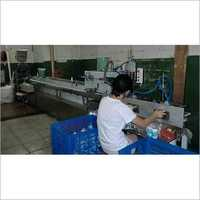 Cotton Swab Packing Machine