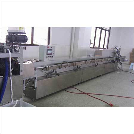 Medical Cotton Swab Packing Machine
