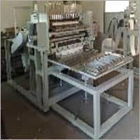 Square Cotton Slice Cutting Machine