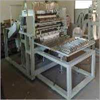 Square Cotton Slice Cutting Machine