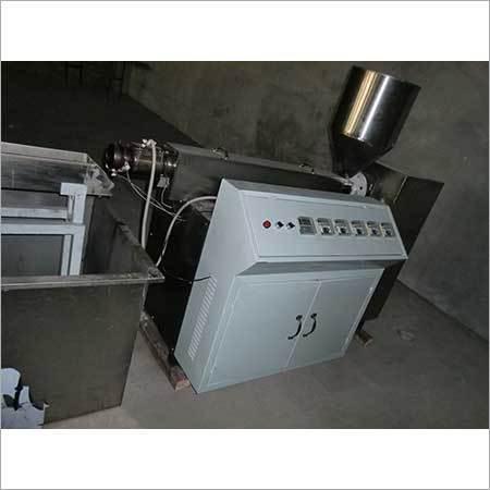 Automatic Cotton Cutting Machine