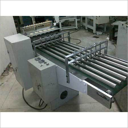 Surgical Cotton Ball Machine