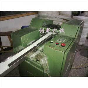 Cotton Sheet Folding Machine