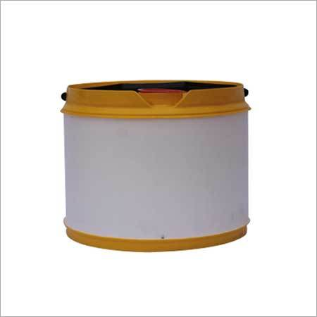 Plastic Grease Storage Container