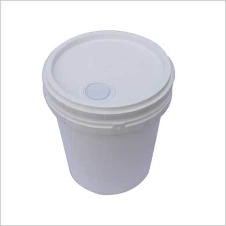 Chemical Plastic Bucket