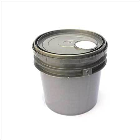 Storage Plastic Bucket