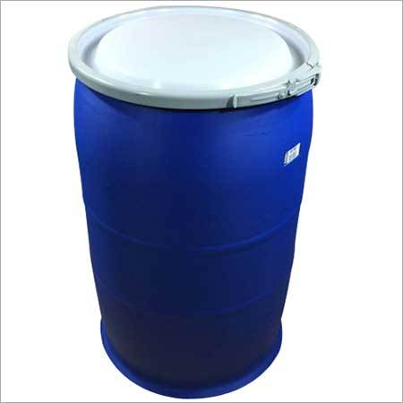 Grease Plastic Drum
