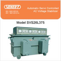 75kVA  Oil Cooled Voltage Stabilizer