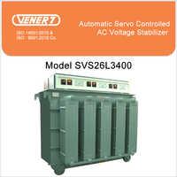 400kVA Oil Cooled Voltage Stabilizer