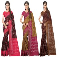 Cotton Fancy Saree