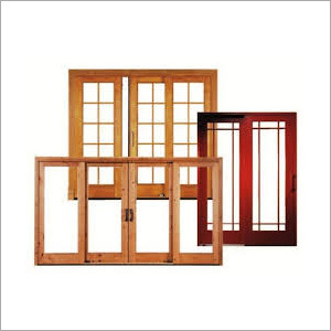 Door & Window Frame